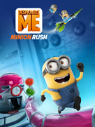 Despicable Me Minion Rush a Complete Gamers Hit