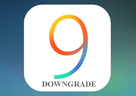 Downgrade from iOS 9 to iOS 8.4.1 on your iPhone or iPad with few Easy Steps