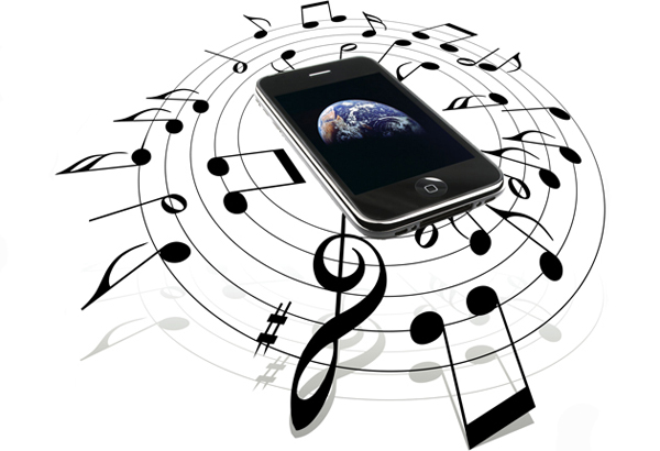 How to Set your Favourite Song as Ringtone of your iPhone without using iTunes
