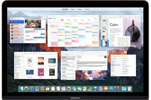 Ways to Auto Hide or Show your iOS Menu Bar in the New OS X