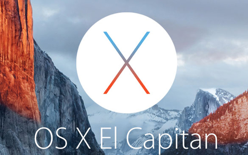 OS X El Capitan 10.11.1 Released by Apple with new fixes for Office 2016, Emoji and Mail