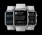 The new Always Forward WatchOS Notification Tweaks will take care of your messages on Apple Watch